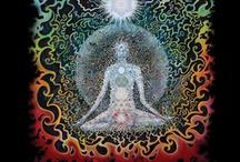 Spiritual Quest & Inner Peace / by Mi'chelle