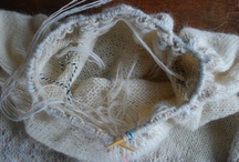 ICELANDIC KNITTING / Hand produced textiles and accessories