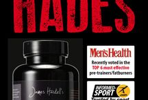 JHHF Pre Trainer NATURAL Supplement. Free Training Packages / James Haskell's award winning, informed sport certified, wada approved, effective fitness supplements. Pre-Trainer and Fat Burners for men and women. Plus, healthy food options and training packages. Whether you're an elite athlete or someone looking to get-fit, JH BodyFire can help you.