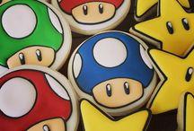 Cookie Decorating Geeky