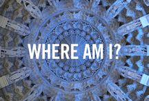 WHERE AM I? | ONTARIO