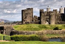 Caerphilly Castle Wedding / Caerphilly Castle Wedding, Caerphilly Wedding South Wales