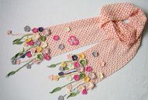 Pletení / Technika pletení, vzory.