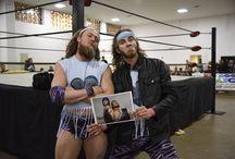 IGNITE Wrestling Live - May 20, 2016