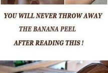 Banana Remedies