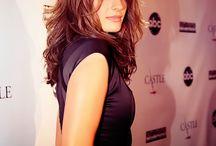 actress: Stana Katic