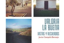"""Valoria la Buena / Primer libro de la colección """"Nuestros Pueblos"""""""