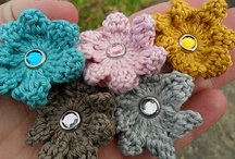 crochet patterns / by Kimmy Burger