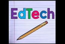 EdTech / A Collection of Tech Resources to Use in the Classroom