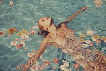 summer photoshooting inspiration