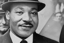 MLK January / by All About Presentation