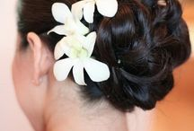 Wedding Hair Styles / Bridal Hairstyles