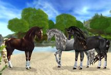 Star Stable Online//SSO