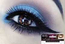 "Ardell Corset Lash Collection / Everyone loves the art of illusion, especially a ""magical"" beauty trick that enhances your look. Create the ultimate lash illusion with the new Ardell Corset Lashes. Available in six styles to take your lash look from day to night, Ardell Corset Lashes are perfect for those looking for a light, slightly dramatic flutter, or those who crave a more dramatic look.   Corset lashes can be found online at  http://www.madamemadeline.com/online_shoppe/products.asp?cat=Ardell+Corset+Lash+Collection"