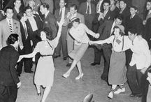 Classic Photos of the 1940s / Classic photos from that swingin' decade of the 1940s.