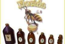 Florida Tupelo Honey / Sweet as can bee!