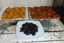 food for break fasting