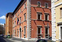 ROME - renaissance - architecture
