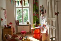Espaços inspiradores baby and kids