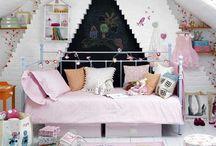 LittleOne's Room Ideas / by Farrah Kennedy
