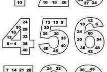 2. Luokan matematiikka