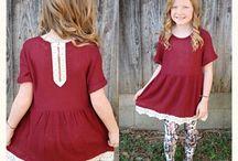 Trendy Kiddies / Kids clothes to die for!