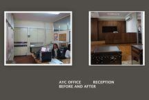 Interiors International Office