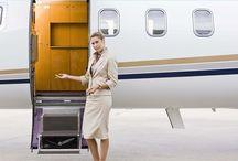 Flight Attendats