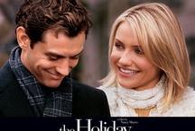 My favorite movies / by Angela Dzurinko