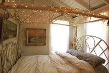 Room decor.