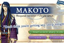 Shall we date? Ninja Shadow - Makoto