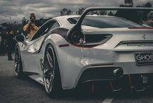 AggressiveCar / #car#beauty#demons#monster
