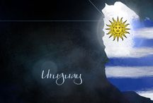 Uruguay...part of me forever / by Megan Muir