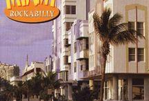 Rockabilly / Rockabilly Musik & Hillbilly