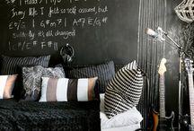 Ideas for Interior / Nápady do bytu
