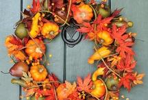 Autumn / by Ambar Luna