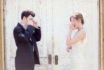Büyük An / Seeing her for the first time in that dress...