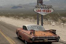 Vegas / by Emily Steward