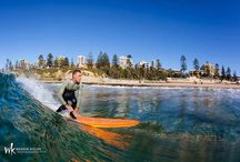 My Home Town / Wollongong NSW Australia