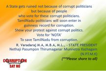vote for NOTA.