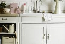 Home | laundry / by Joanna Clarke