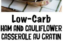 Low Carb Madness
