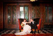 Blackstone Hotel Wedding /  Wedding at the Blackstone Hotel
