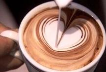 Cafe,Cioccolate,Latte...