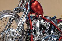 motos iradas