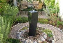 Garten / Ideen und Inspiration für die Gartengestaltung