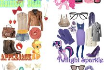 My Little Pony Friendship Is Magic.