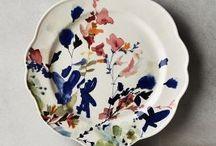 Bowl / Plates