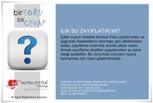 NUTRA SYSTEM 1 SORU... 1 CEVAP / http://www.nutrasystem.com.tr/?m=Merak_Et&id=0