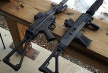 Gun ext. Rifle 1